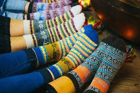Find your perfect socks
