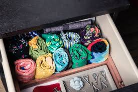 Practical Tips on How to Organize Your Socks Drawer